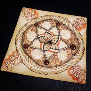 Cursos de Zentangle en junio